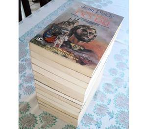 Coleção Completa Saga dos Plantagenetas - Jean Plaidy