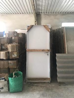 Kit de Portas Pormad Completo
