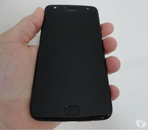 Motorola Moto X4 32GB 4G Preto