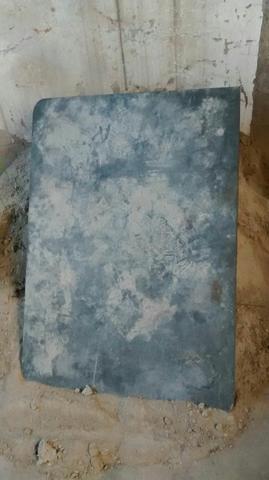 Pedra de ardósia