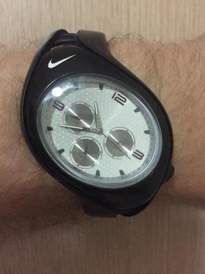 Relógio masculino da Nike