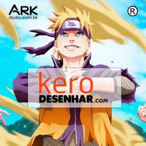 Aprenda a desenhar com KeroDesenhar