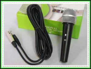 Grande promoção de microfone Weisre M ultimas unidades