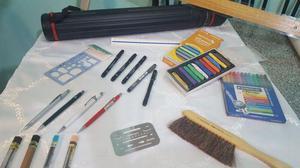 Materiais para arquitetura e Design de interiores