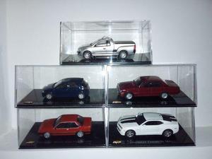 Miniatura Chevrolet Collection