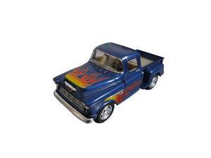 Miniatura Ford Pickup F- Tunada
