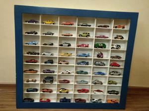 Painel para hot Wheels