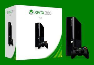 Xbox - 360 Top Game Ultra Slim Destravado 1 Controle 1 Fonte