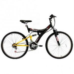 Bicicleta Track Bikes Tb-100 Xs, Preta, Aro  Marchas,