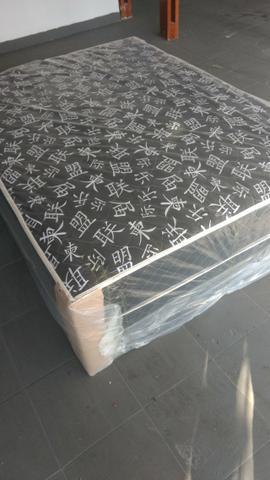 Mega oferta camas box conjugadas direto da fabrica $249 mais