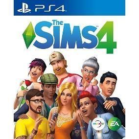 The Sims 4 Ps4 Original 1 Portugues