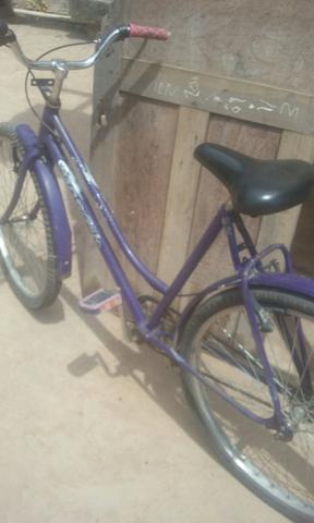 Vende se está bicicleta tem nota 250