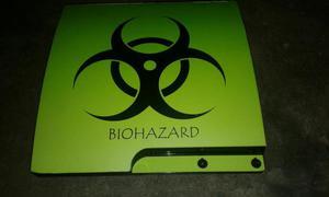 Vendo PS3 de 320GB