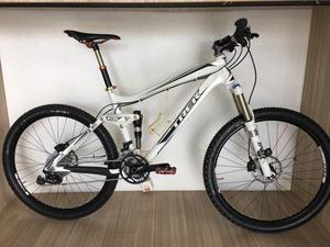 Bicicleta Mountain Bike Full Suspension Trek EX8 26?