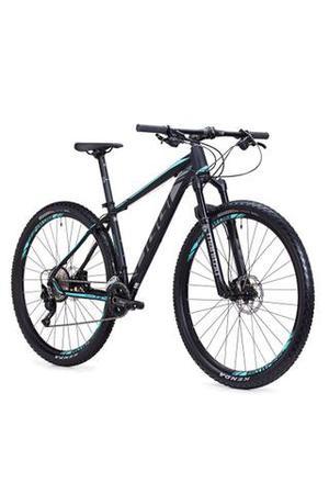 Bike MTB aro 29 OGGI  Shimano Deore 20v Suspensão