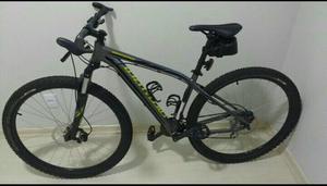 Mountain Bike Specialized Rockhopper, aro 29, tamanho M
