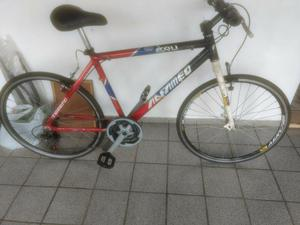 Mountain bike alfameq