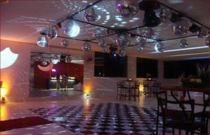 Salão para Festas e Eventos BH e Região Metropolitana -