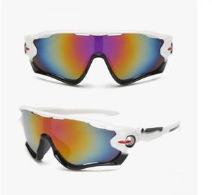 Óculos Ciclismo Esportivo Mtb Speed Bike Novo