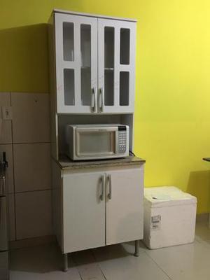 Balcão de cozinha