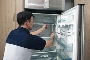 Chame no 'Zap: Manutenção de Geladeiras, Freezer e