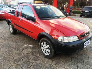 FIAT STRADA  MPI FIRE CE 8V FLEX 2P MANUAL -