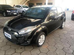 FORD FIESTA  ROCAM 8V FLEX 4P MANUAL -