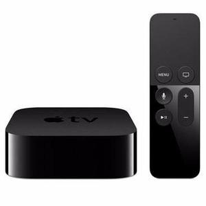 Apple Tv 4a Geração 32gb (A)