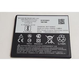 Bateria Para Motorola G4 Play Moto G5 Xt Xt Original