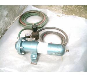 Filtro de Ar para uso em Jateamento