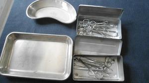 Instrumentos Veterinários