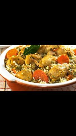 Sabor Caipira (frangos e galinhas)