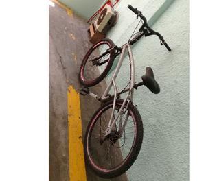 bicicleta caloi aro 26 com 21 marchas aluminio toda shimano