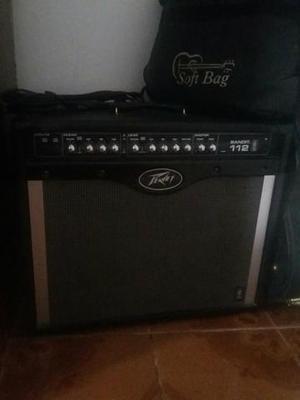 Peavey Bandit 112 Amplificador