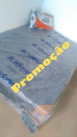 Camas box bonsono D-28 frete grátis