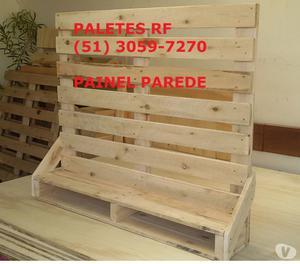Divisória - Painel - Traliça - Painel parede - Canoas - NH