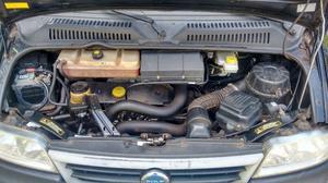 Ducato Teto Alto 2.8 Diesel 22 Lugares Único Dono -