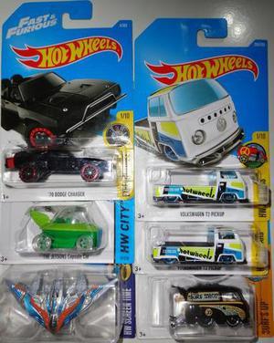 Kombi Batman Dragster Fusca Hot Wheels miniatura