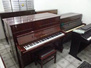 Pianos Zerados Fritz Dobbert ShowRoom Da CasaDePianos Melhor