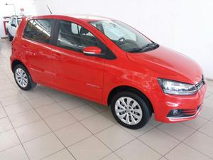 VOLKSWAGEN FOX 1.6 MSI COMFORTLINE 8V FLEX 4P MANUAL. -