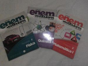 Aproveite: ENEM + Vestibulares
