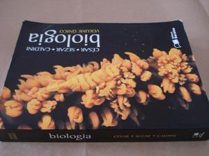 Biologia Volume Único - Ed Saraiva
