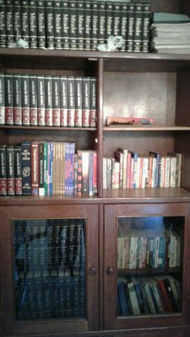 Coleção Enciclopédica Barsa 16 volumes