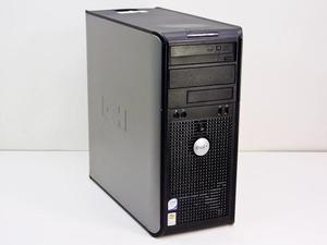 Computador Dell 740 completo