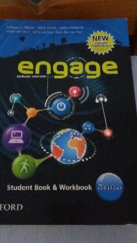 Engage special edition - livro ingles 6° ano