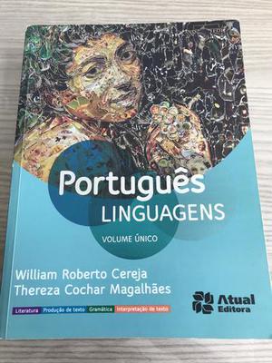 Livro completo de linguagens