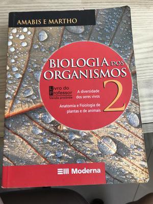 Livro de biologia 2