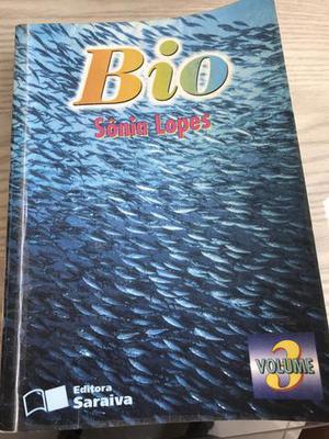 Livro de biologia 3