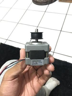 Motor de passo