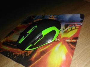 Vendo mouse gamer sem fio